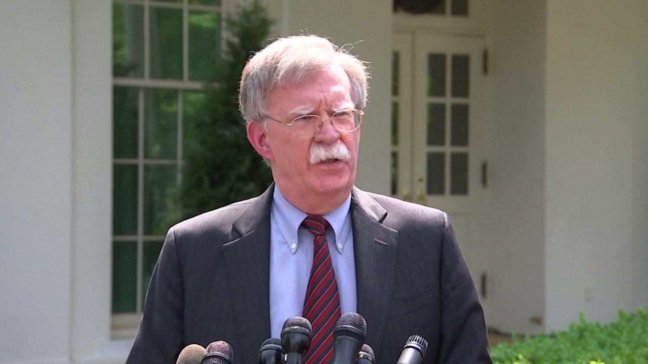 볼턴 보좌관 전격 경질...북미 협상 영향은?