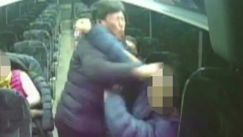 \'가이드폭행\' 예천군의원, 제명 취소소송 패소