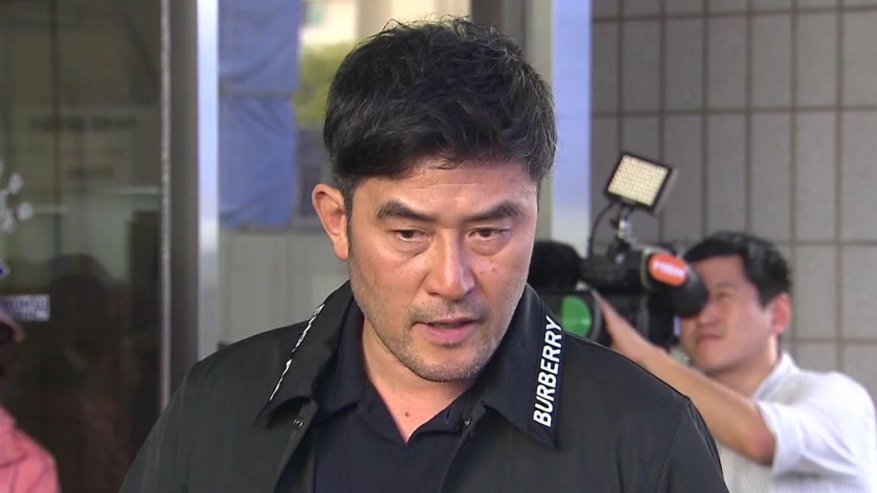 검찰, '보복 운전' 최민수 집행유예에 항소