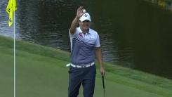 임성재, 아시아 국적 선수 최초 PGA 투어 신인상 쾌거