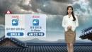 [날씨] 내일 전국 곳곳 5~20mm 비...아침 선선·낮...