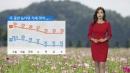 [날씨] 내일, 막바지 늦더위 기승...남부 오후까...