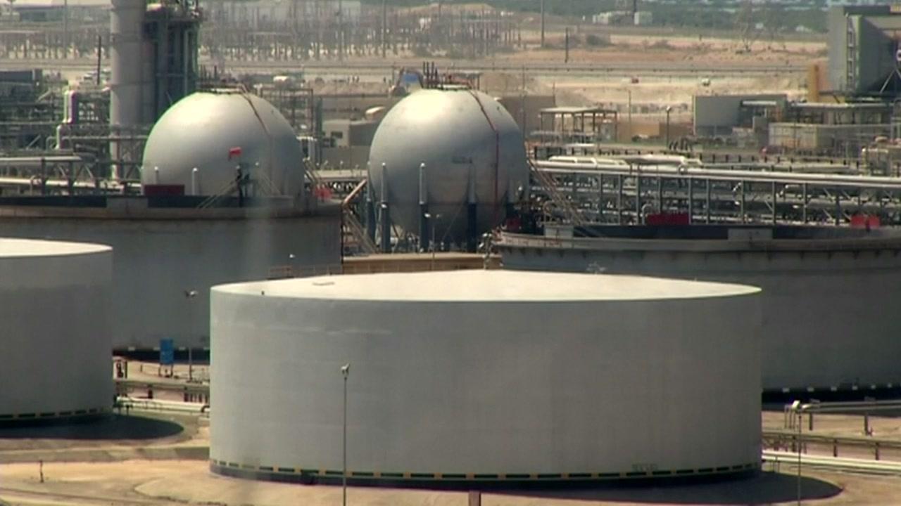 """예멘 반군 """"사우디 석유 시설 여전히 공격 목표"""""""
