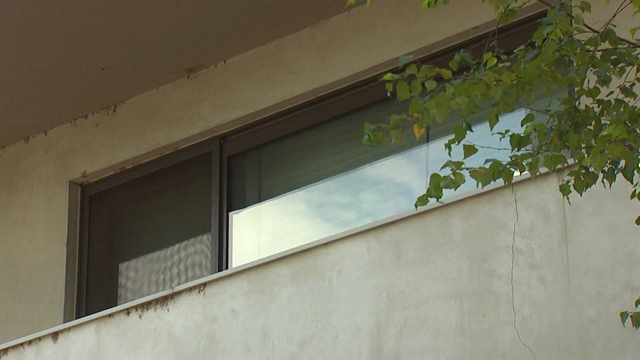 'MB 자택 침입' 60대 여성 현행범 체포