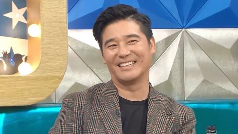 """'라스' 임창정 """"11월 다섯째 태어난다...태명은 홀인이"""""""