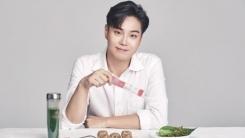 """'고열 입원' 유재환 """"피로·체력소모로 인한 감기...이젠 괜찮아요"""""""