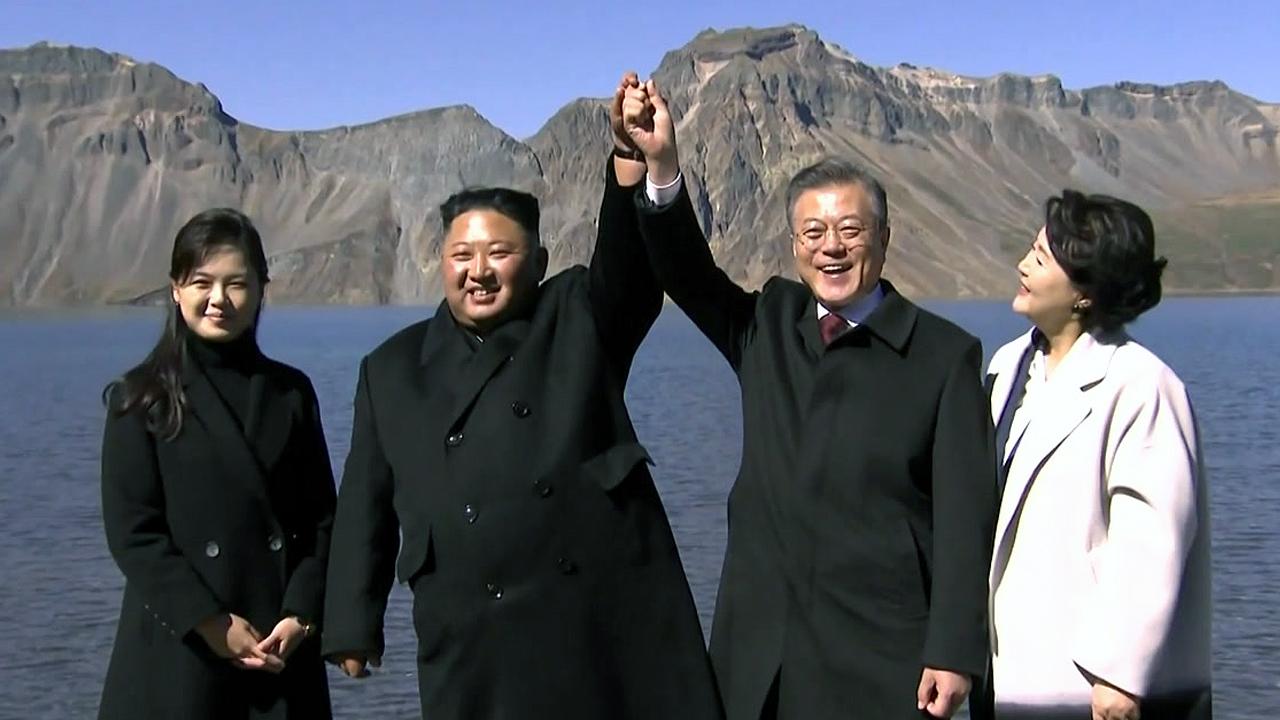 평양 공동선언 1주년...남북 관계, 어디로?
