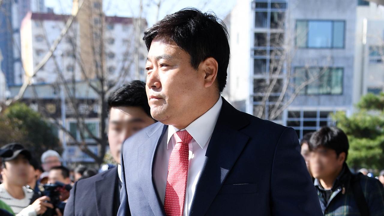 """양준혁 변호인 """"사생활 폭로글 명백한 허위...정황증거 확보""""(공식입장)"""