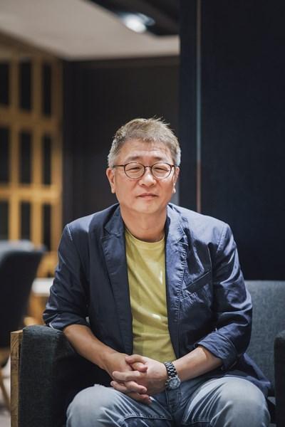 """곽경택 감독 """"이시언, 대견하다...고마운 마음 커"""""""