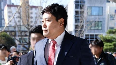 """양준혁, 오늘(20일) 고소장 접수 """"과거·현재·미래에 대한 폭력"""""""