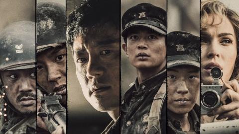 [Y리뷰] 기억해야 하는 '장사리: 잊혀진 영웅들'
