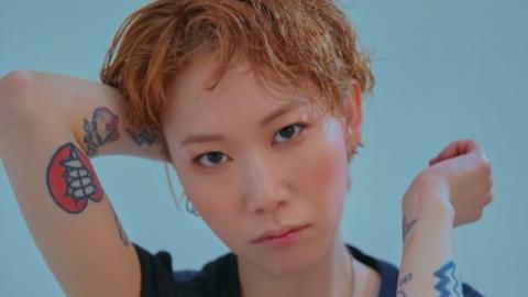 """故 우혜미 측 """"명복 빌어주시길…조용히 장례 치러질 예정""""(공식)"""