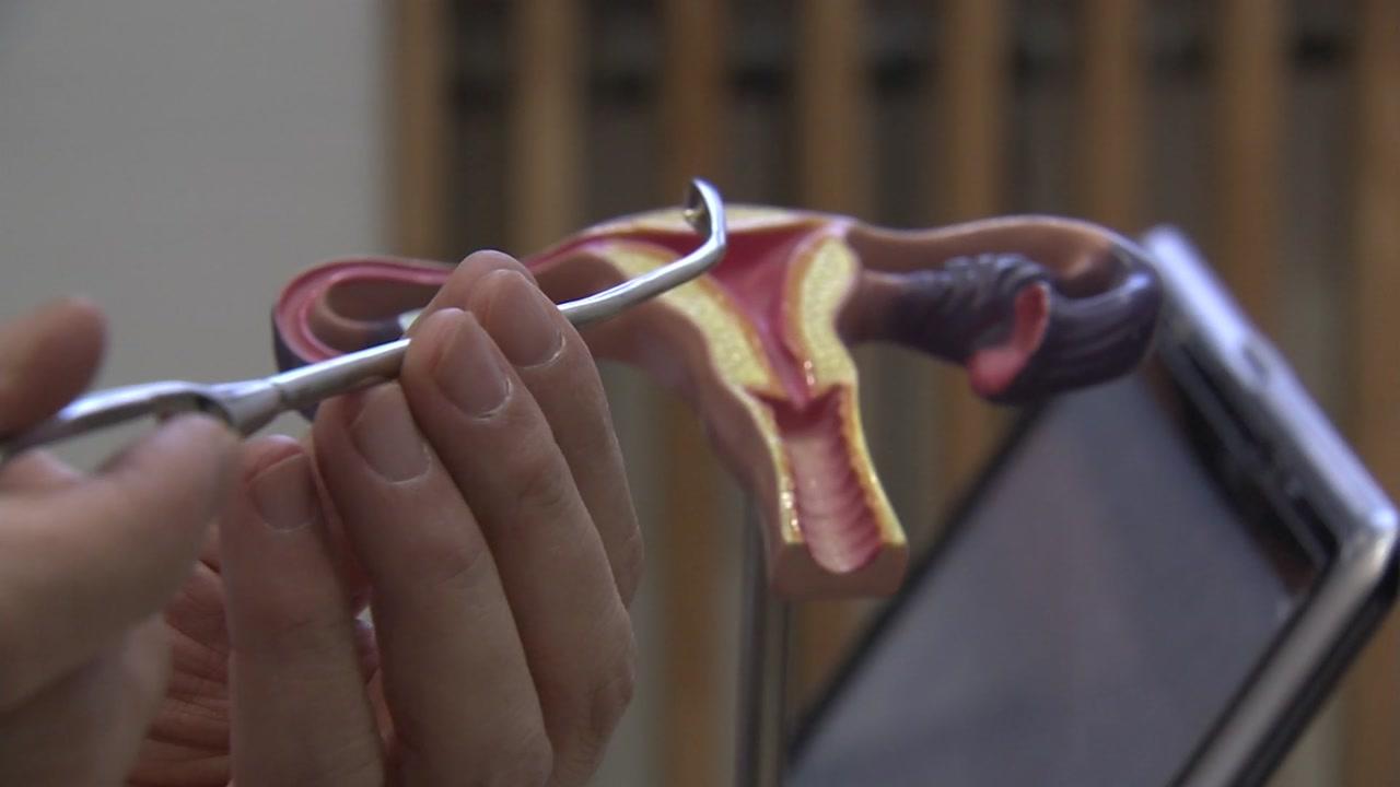 영양제 처방받은 임신부에 낙태 수술...산부인과 의사 입건