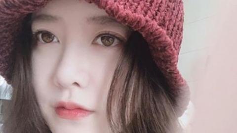 """""""다시 시작""""...구혜선, 퇴원 후 SNS로 근황 공개"""