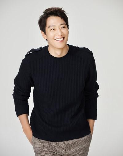 """김래원 """"공효진, '눈사람'때도 잘했다...자연스러워"""""""