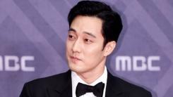 """소지섭 측 """"자백' 출연 확정""""...'내뒤테' 이후 약 1년만 (공식)"""