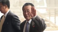 """北김계관 고문 """"트럼프 대통령 용단 기대"""" 발언 의도는?"""