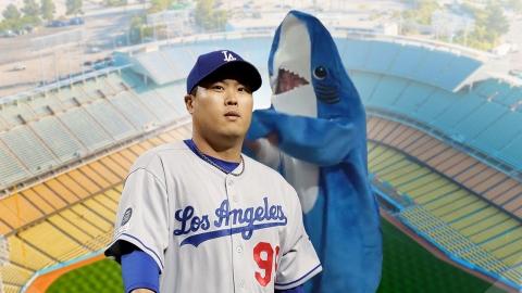 류현진 새역사 썼다...아시아 최초 MLB 평균자책점 1위