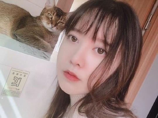 """""""억울함만 남았다""""→에세이 홍보...구혜선, 쉴 틈 없는 근황 공개"""