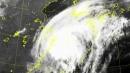 빨라진 태풍 상륙...개천절 오전 남부 강타