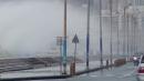 태풍 '미탁' 사상 첫 10월 서해 상륙 태풍