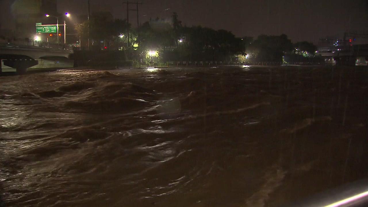 태풍 최근접 대구·경북...인명 피해 속출