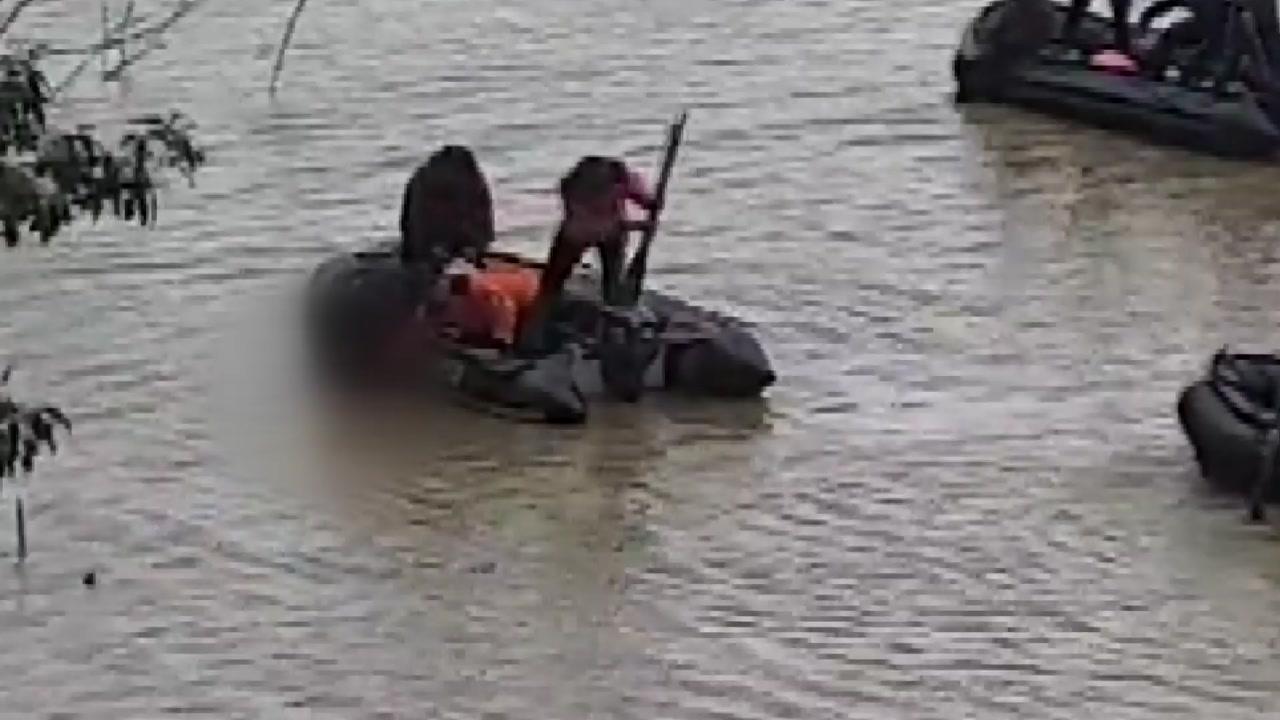 포항서 태풍에 실종된 60대 남성...숨진 채 발견
