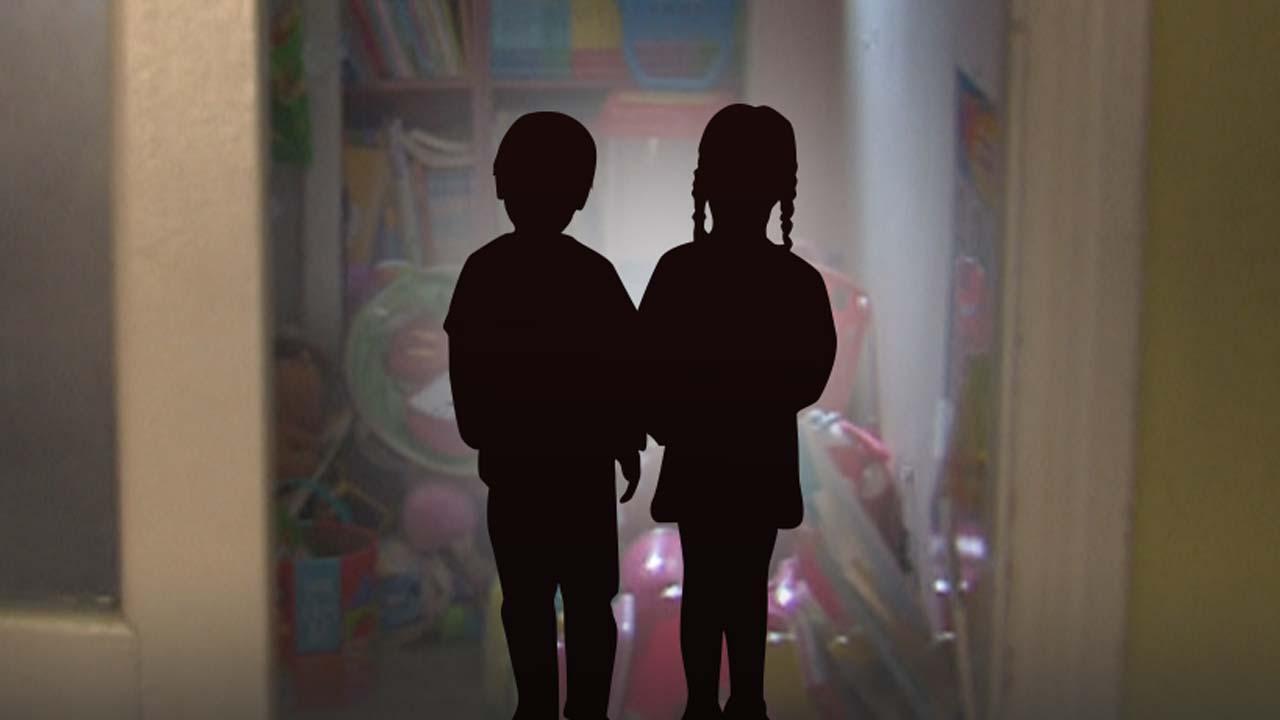 다시 폭력 가정의 그늘로...말뿐인 아동 보호 대책