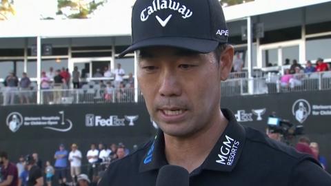 케빈 나, PGA투어 통산 4번째 우승