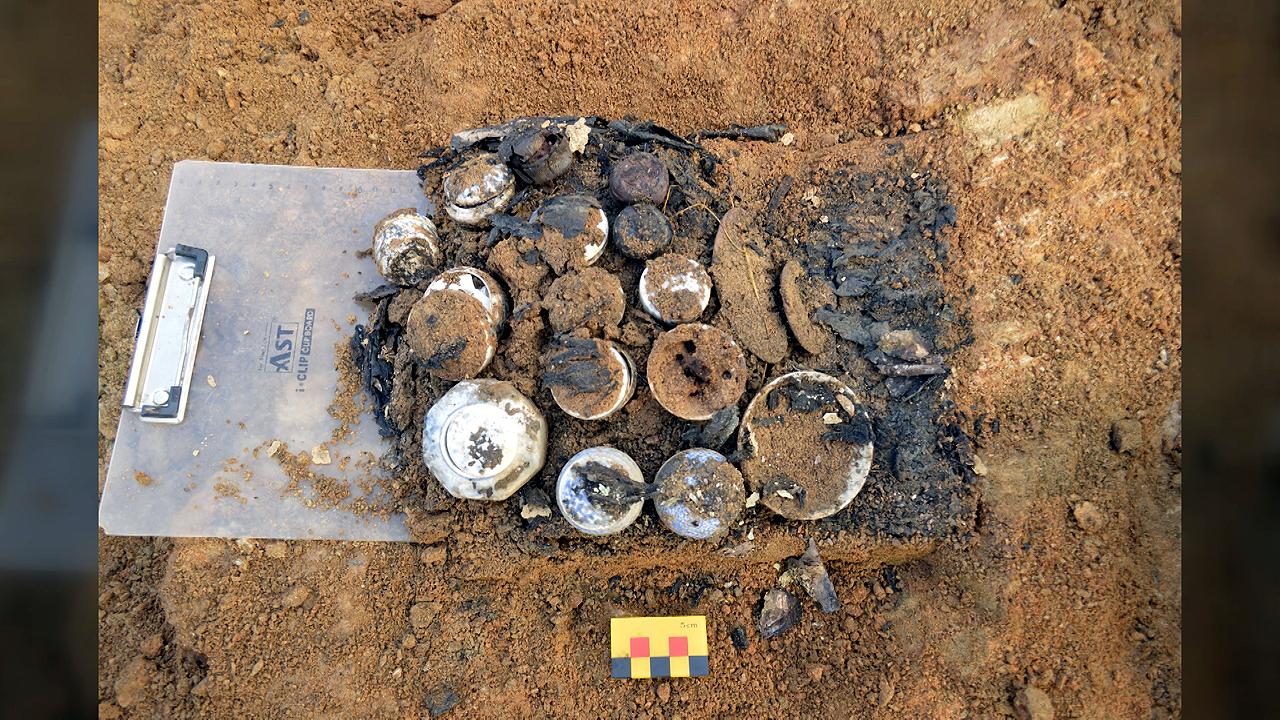 3백년 전 조선왕실 화장품, 인체 유해 납·수은 함유