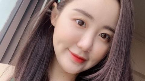 '이경규 딸' 이예림, 드라마 종영 후 여행... 물 오른 '미모'