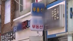 '수상한 부동산 거래' 잡는다!...대대적 합동 조사