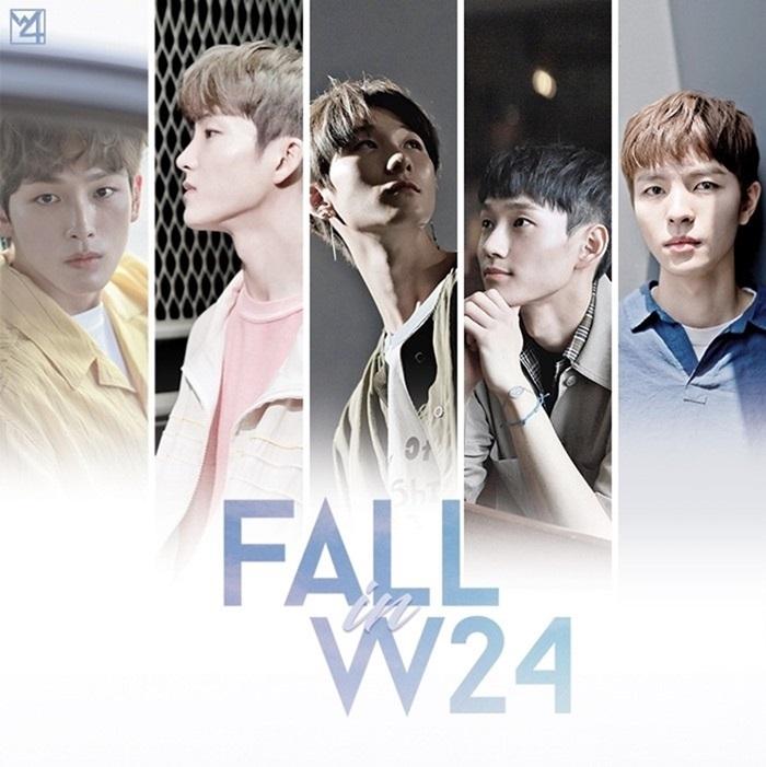 밴드 W24, 12·13일 국내 첫 단독 콘서트 'FALL in W24' 개최