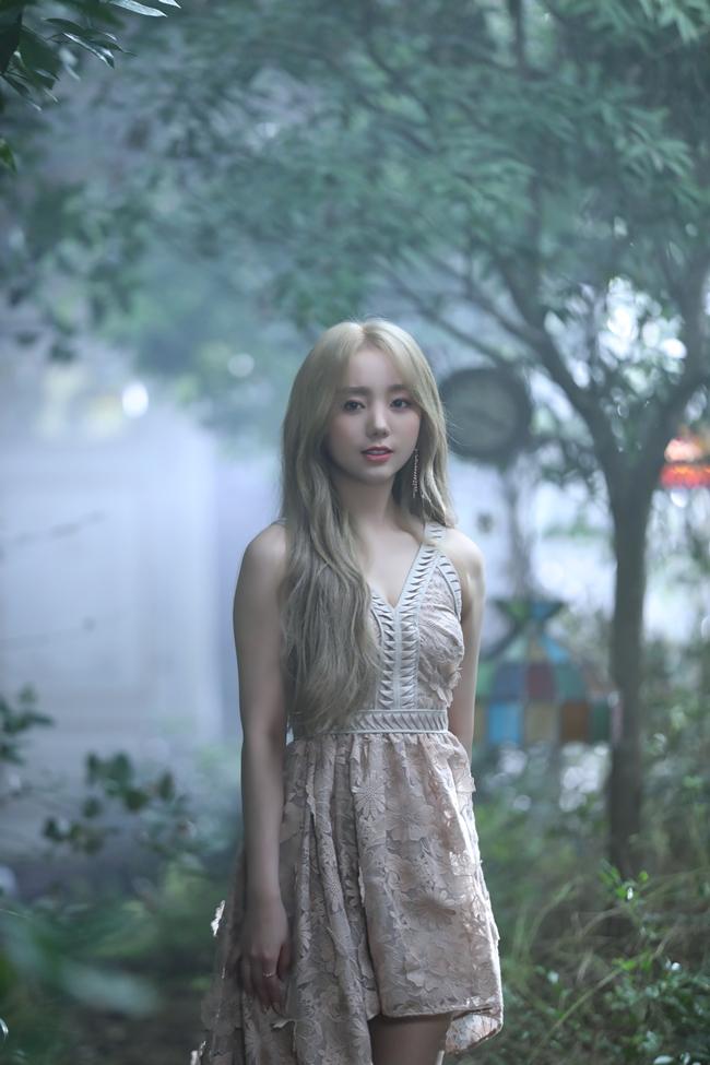 """'러블리즈→솔로' 김지연 """"화사, 잘 받아주는 성격"""" 애정"""