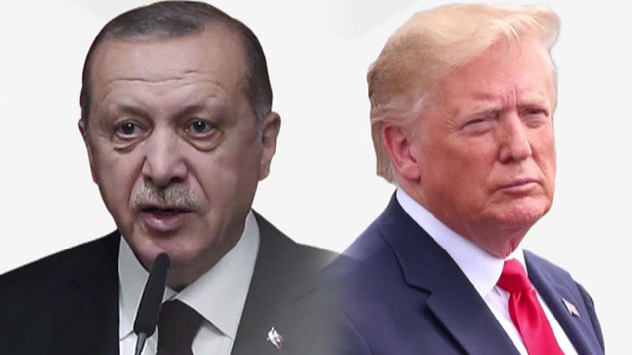 """터키 에르도안 대통령 """"군사 작전 개시""""...트럼프 """"작전 지지 안해"""""""