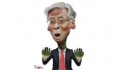 [시사캐리커쳐] 아트만두의 인간대백과사전 - 발끈타임