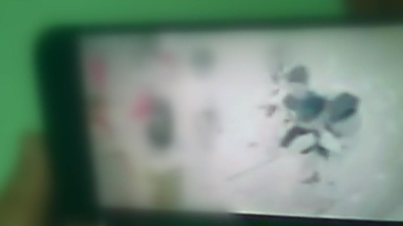 [단독] '9살 원생 집어 던진 태권도 사범'...수사 착수