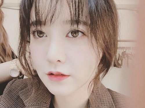 """구혜선 """"살찐 내가 좋아"""" 쉴 틈 없는 근황 공개"""