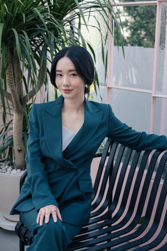 """[Y터뷰②] '두번할까요' 이정현 """"'온라인 탑골공원' 속 내 모습, 부끄러워"""""""