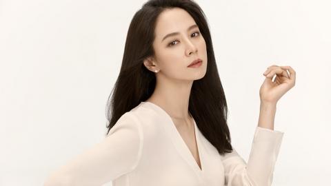 송지효, 크리에이티브 그룹 ING와 전속계약...혜리와 한솥밥