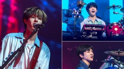 "JYP엔터, 설리 애도 동참 ""데이식스 콘텐츠 공개 잠정 중단"""