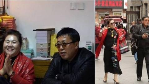 """""""평생 싸울 사주?""""...'아내의 맛' 함소원♥진화, 中 사주풀이 공개"""