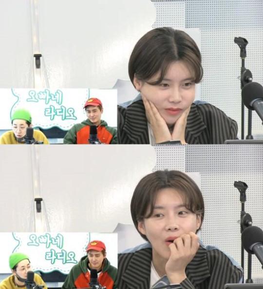 """'오빠네' 장도연 """"토익 905점으로 대학입학, 개그우먼 된 이유는..."""""""