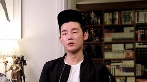 """""""저 살았어요!""""...'나혼산', 암투병 이겨낸 허지웅 건강 일상 공개"""