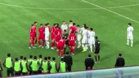 北 축구협, AFC 매뉴얼 위반 확인...제재 여부는 불투명