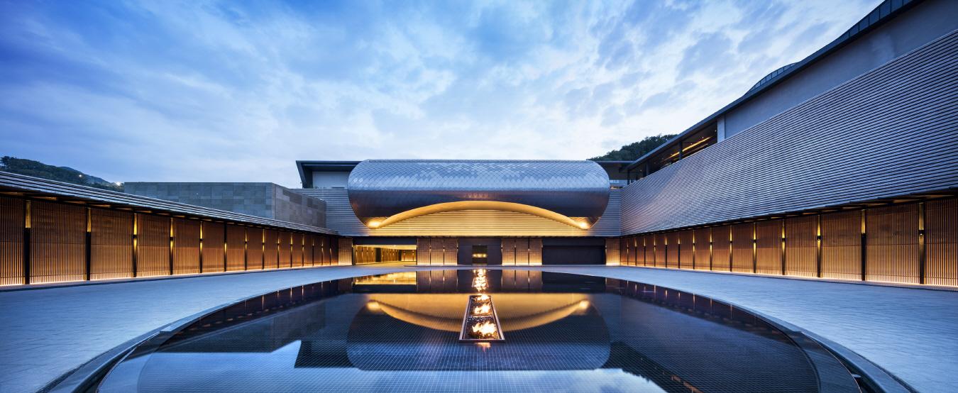 〔ANN의 인물 탐구〕 생명력을 갖는 진솔한 건축 철학을 구현하는 SKM건축 민성진 대표3