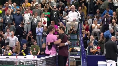 앤디 머리, 2년 7개월 만에 ATP 단식 우승