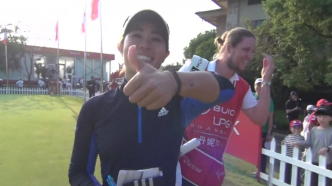 PGA-LPGA 스타 골퍼들 2주 연속 한국 러시