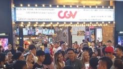 CJ CGV, 베트남 사상 최초 연간 관객 2천만 명 돌파