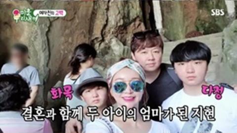 """[직격Y터뷰] 김지현 """"두 아들, 제가 룰라 멤버였다는 사실 잘 몰라요"""""""